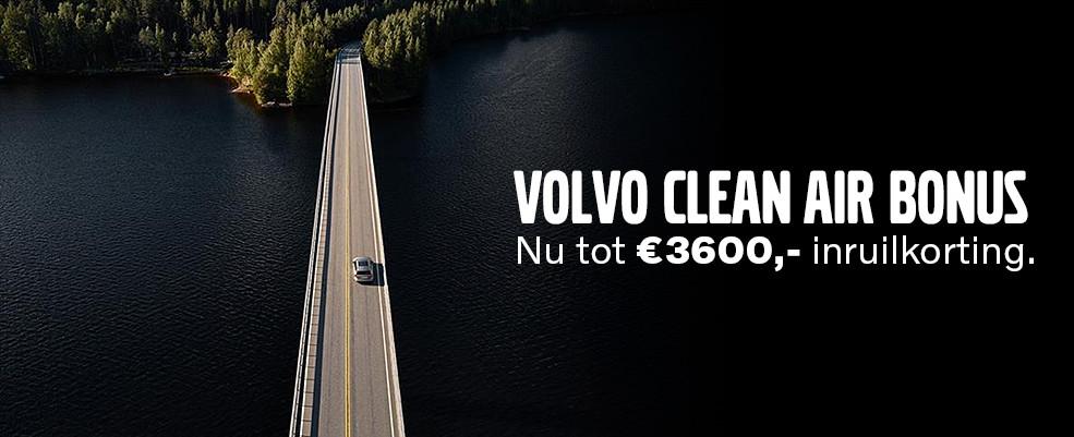 Gratis APK keuring bij Volvo Nieuwenhuijse
