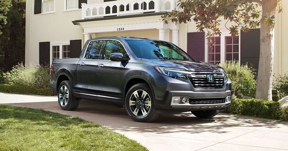 2017 Honda Ridgeline for Sale in Chantilly, VA