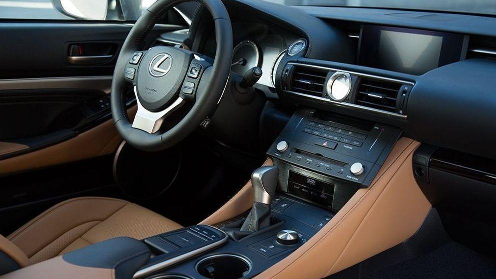 2017 Lexus RC 350 for Sale near Washington, DC - Pohanka