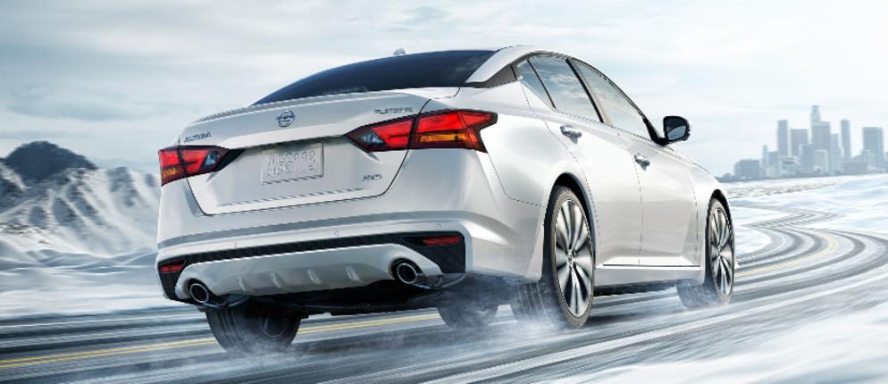 2020 Nissan Altima for Sale near Long Island, NY