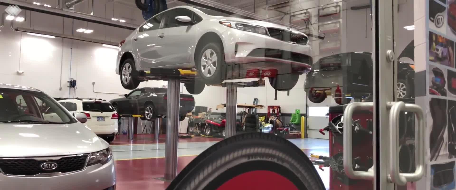 Summit Place Kia | New & Used Vehicle Sales Michigan