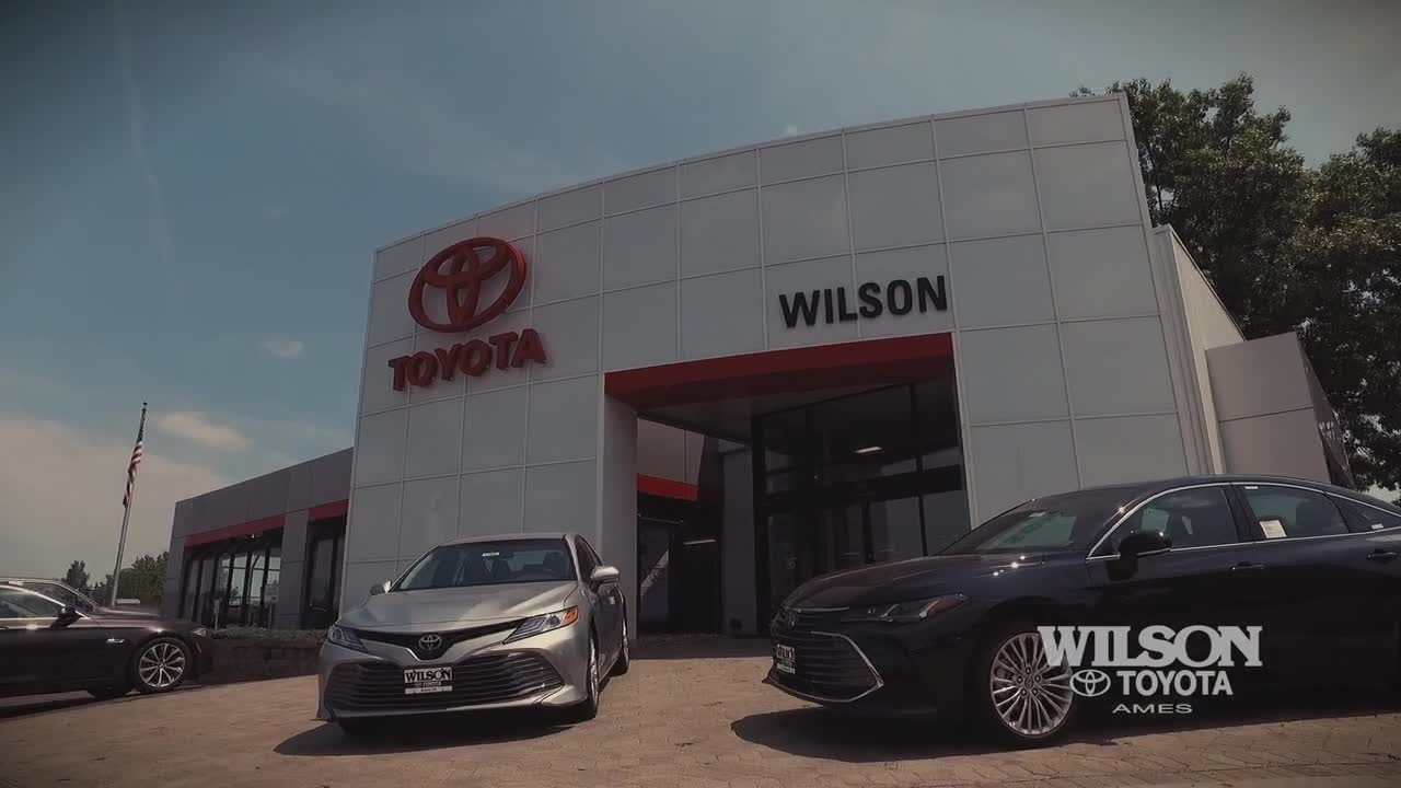 Ames Car Dealers >> Toyota Dealer Ames Ia New Used Cars For Sale Near Des Moines Ia