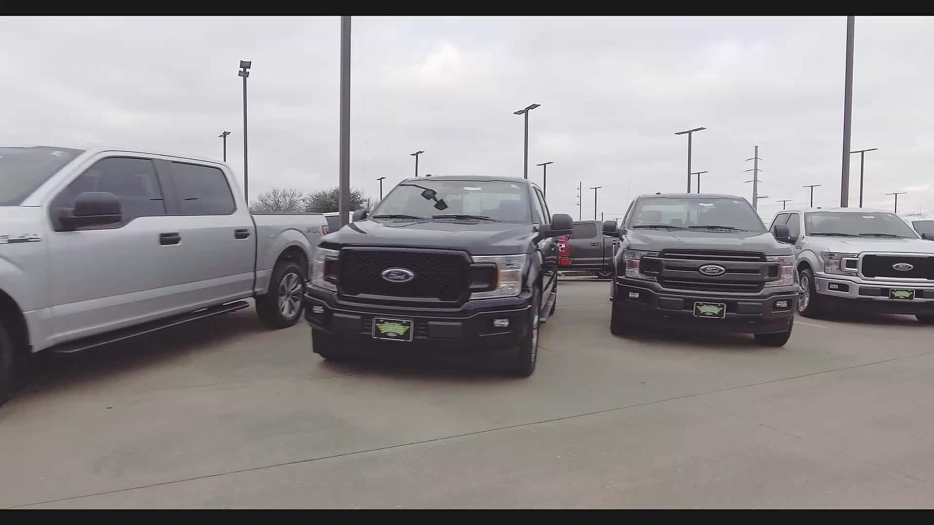 Ford Dealer Garland TX New & Used Cars for Sale near Dallas TX ...