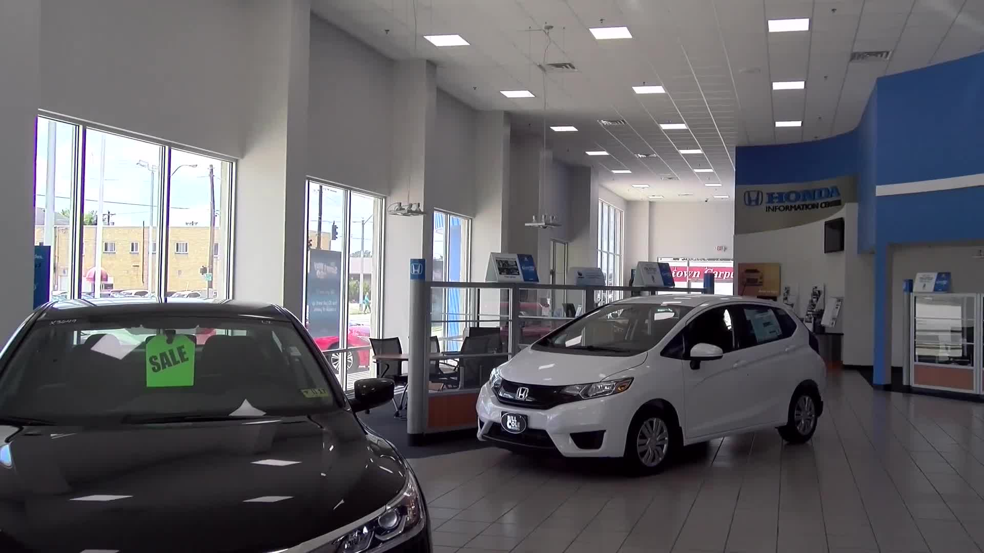 Honda Dealership Charleston Sc >> Honda Dealer Ashland Ky New Used Cars For Sale Near Charleston Wv