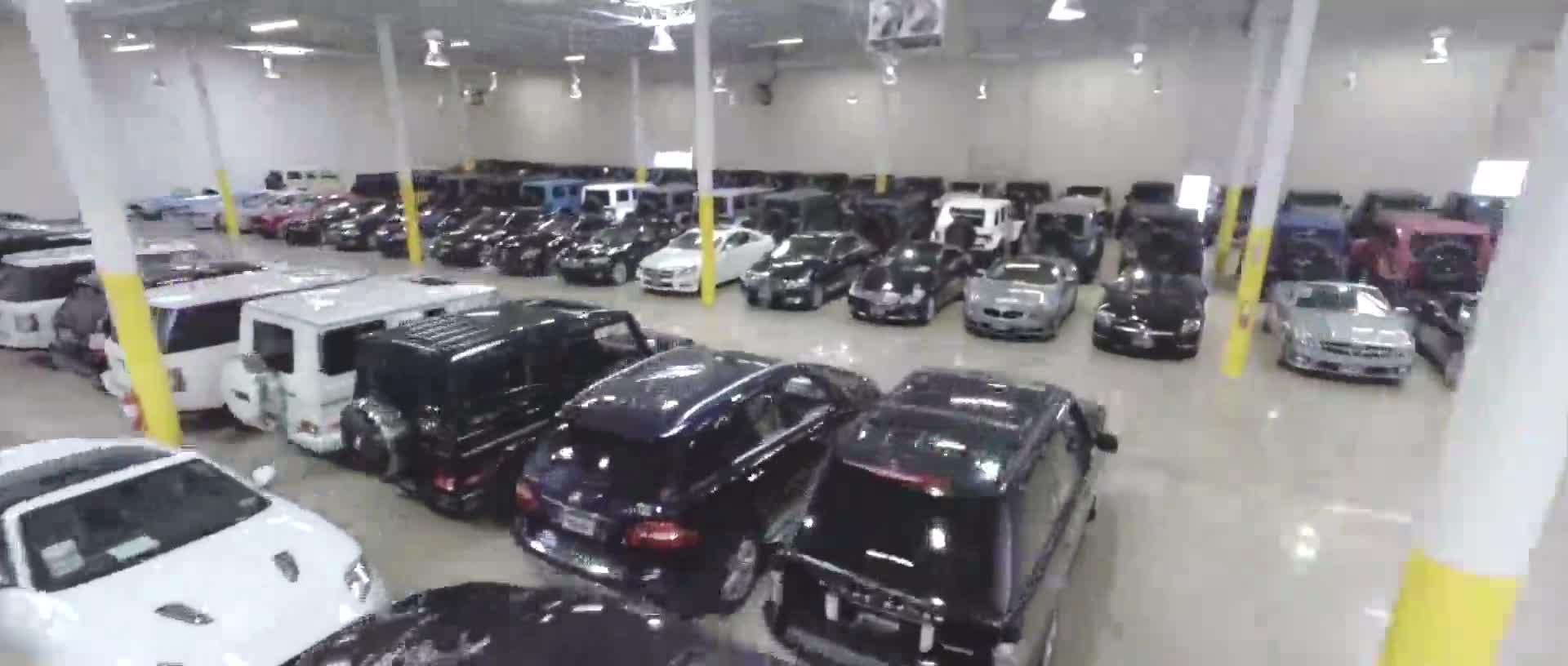 Starwood Motors Used Car Dealer In Dallas