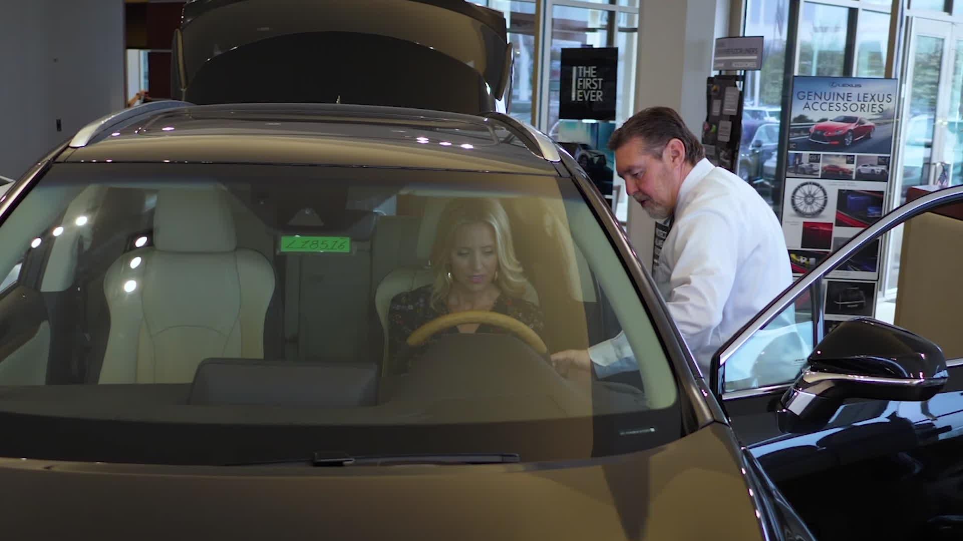 Lexus Dealers In Ohio >> New And Pre Owned Lexus Dealer O Brien Lexus Of Peoria