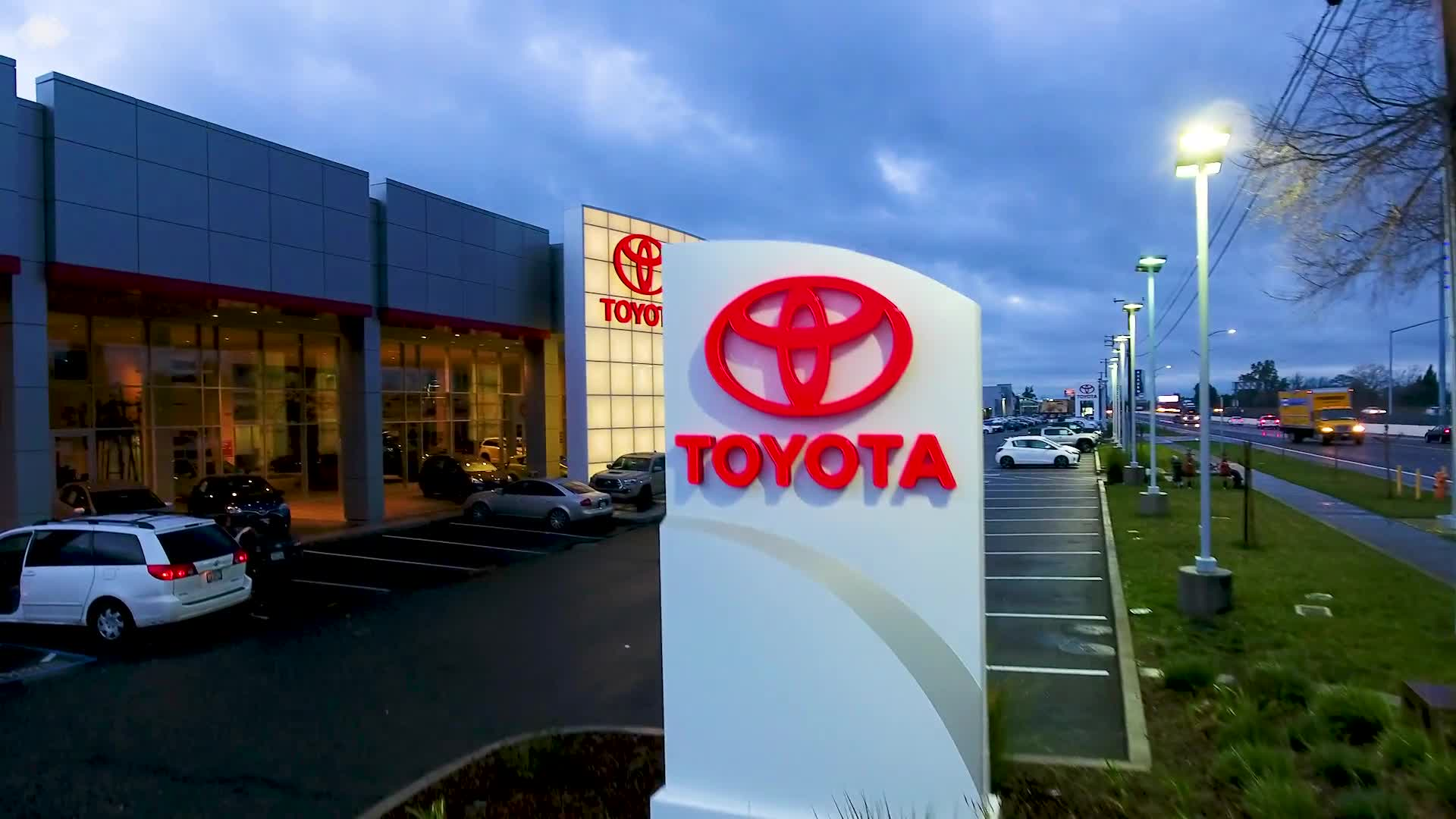 Toyota Dealer Sacramento CA New & Used Cars for Sale near