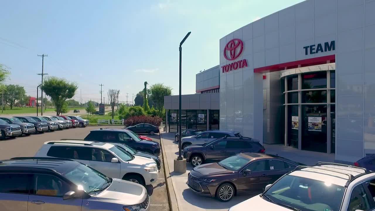 Toyota Dealers In Delaware >> Toyota Dealer Glen Mills Pa New Used Cars For Sale Near Wilmington