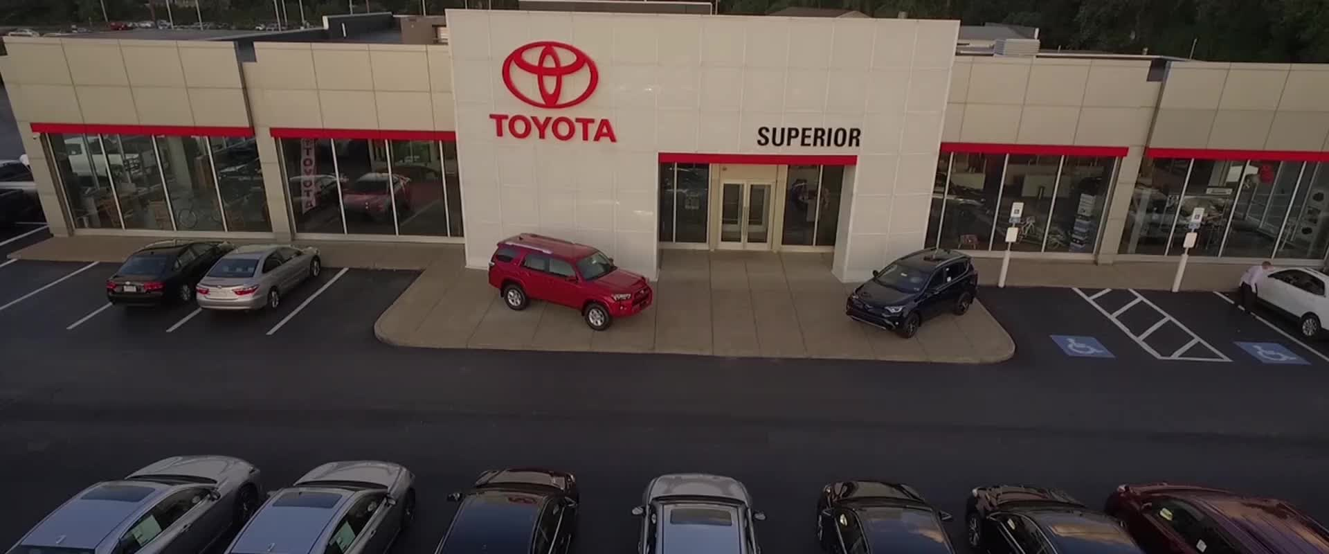 Car Dealerships Erie Pa >> Toyota Dealer Erie Pa New Used Cars For Sale Near